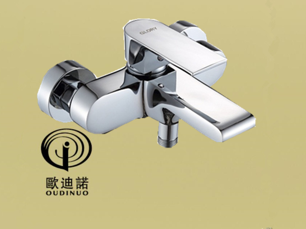 2016 Oudinuo New Series Single Handle Shower Faucet 70044-1