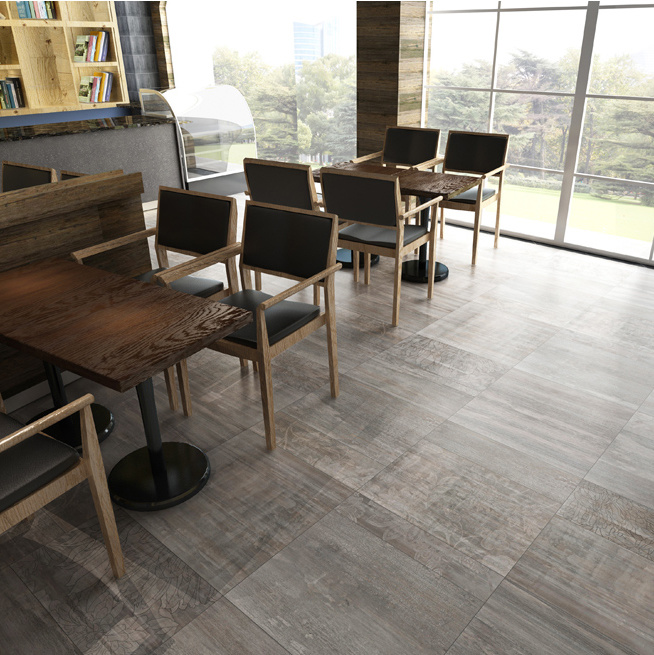 Building Material Interior Wall and Floor, Porcelain Tile (JN6237D)