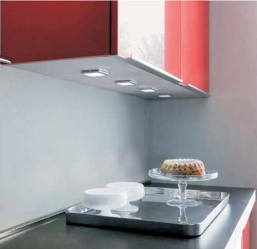 Sensor LED Cabinet Light