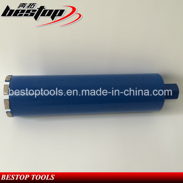 Laser Welded Concrete Core Drill Bit for American Market