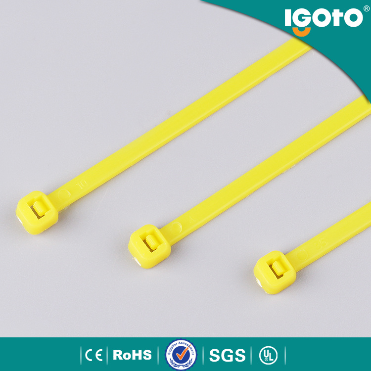 Igoto Manufacturered Nylon Self Locking Tie