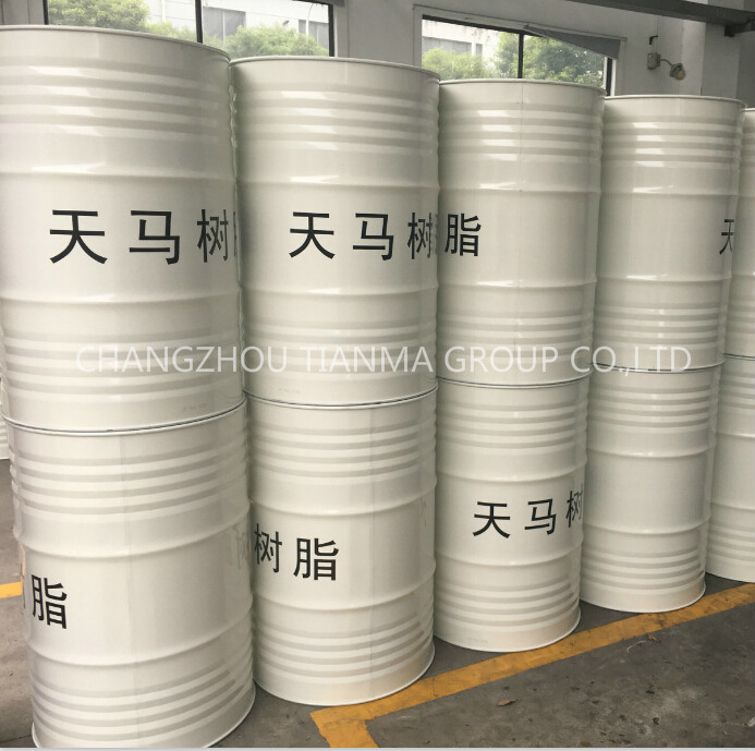 Unsaturated Polyester Resin, Fiberglass Resin Applied in Boating TM189