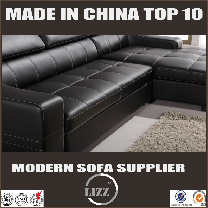 Functional Sofa Bed with Storage