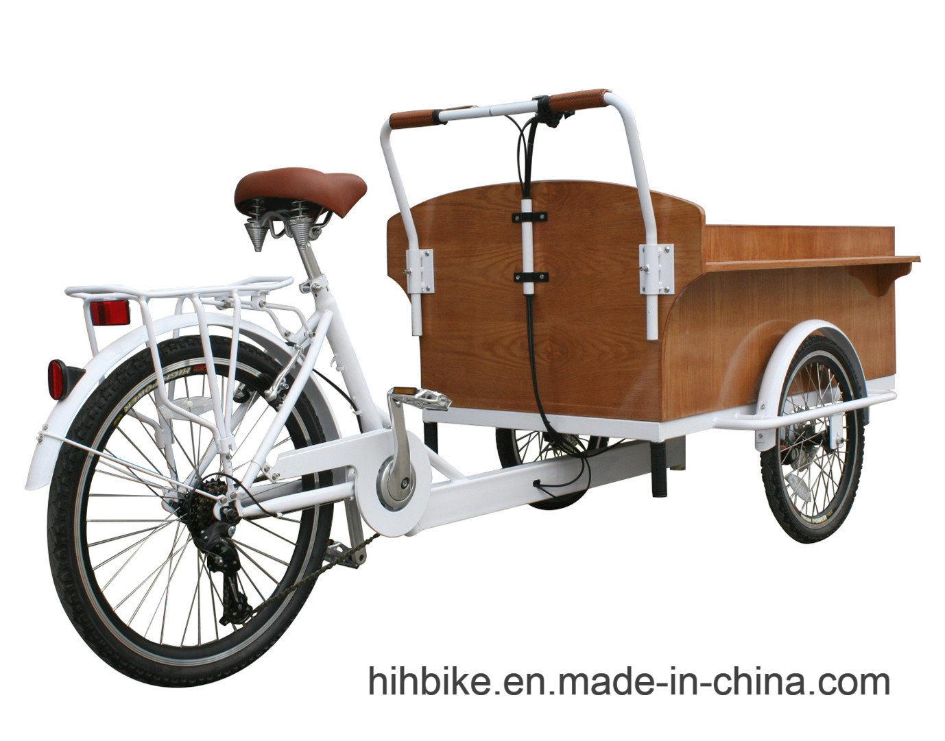 Economic Cart Trike for Carrying Stuff