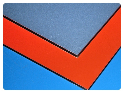 Decoration Material - Aluminum Composite Panel