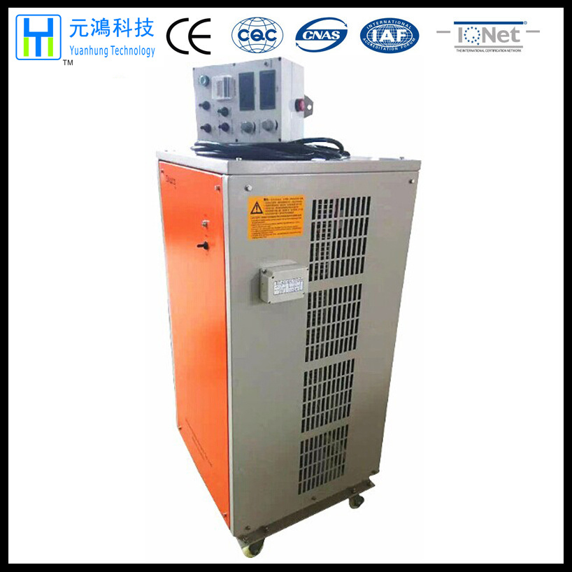 12V Aluminum Anodizing Rectifier with Reversing