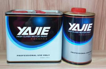 Standard Drying 2k Acrylic Hardener