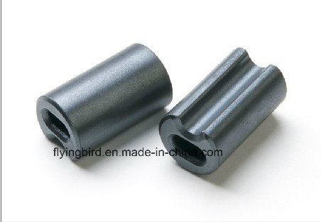 High Quality Ferrite Magnet Core with Runway Series