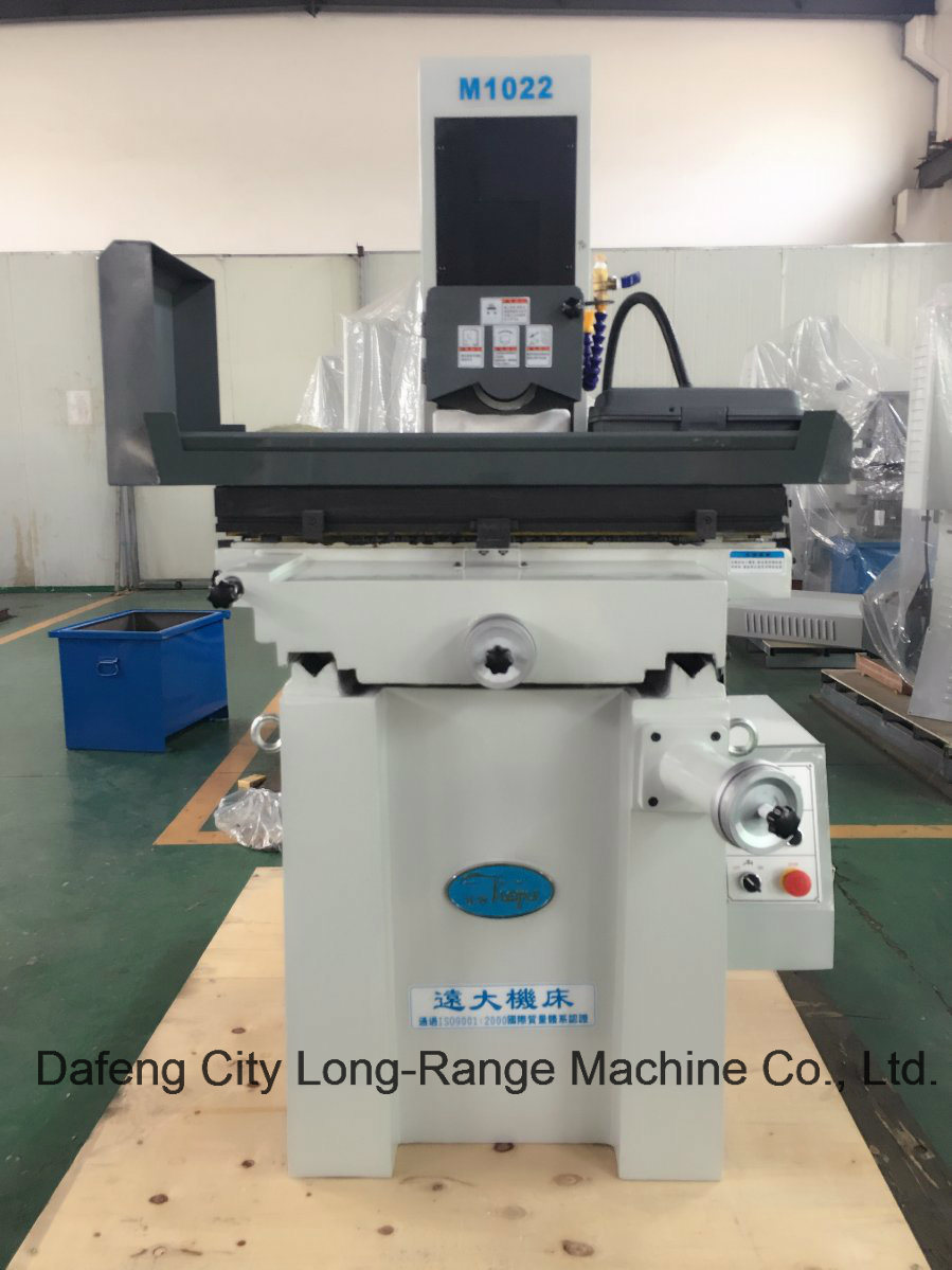 China Manual Surface Grinder