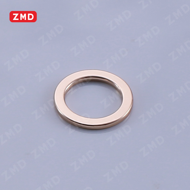 Fashion Buckle Alloy Buckle Garment Accessories