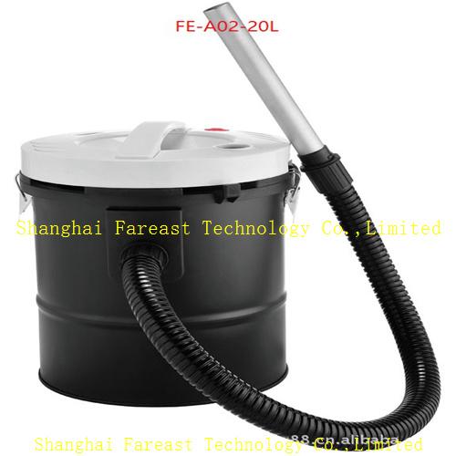 Quality 14L, 16L, 18L, 20L Movable Type 1000W/1200W Electric Ash Vacuum Cleaner