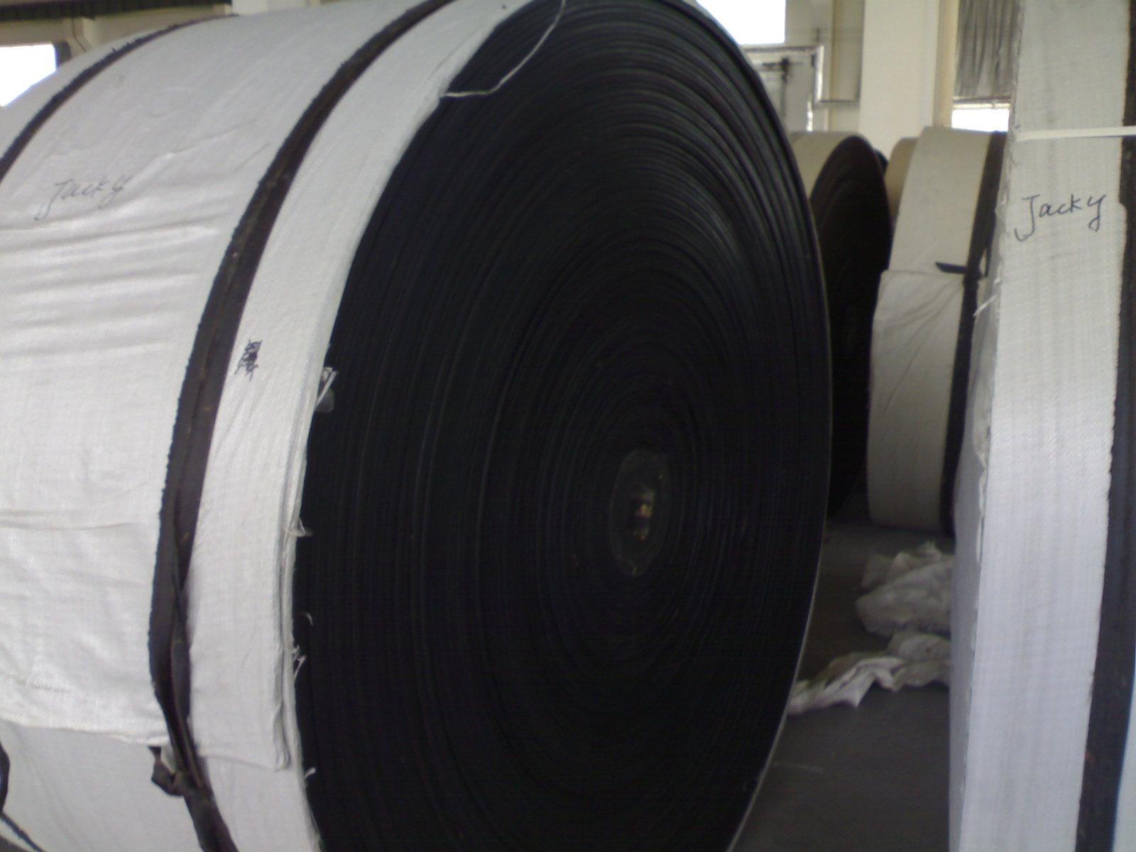 Ep200 Conveyor Belt for Industrial Transportation