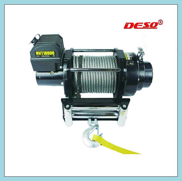 SUV Electric Winch with High Quality