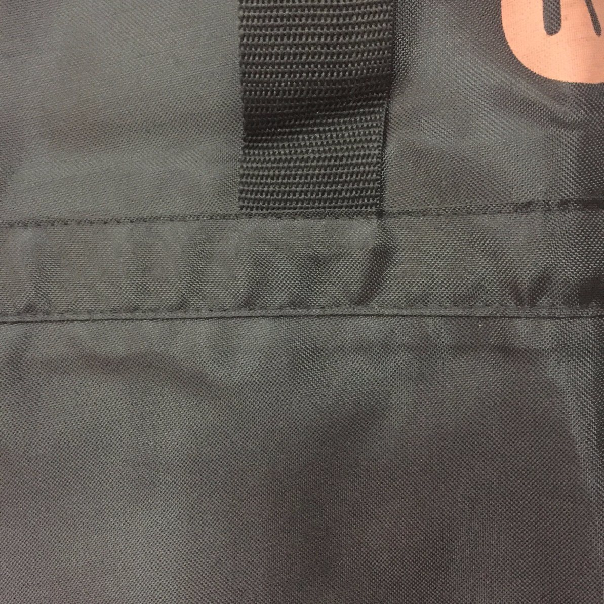 Non-Woven Foldable Suit Cover Garment Bag for Protection