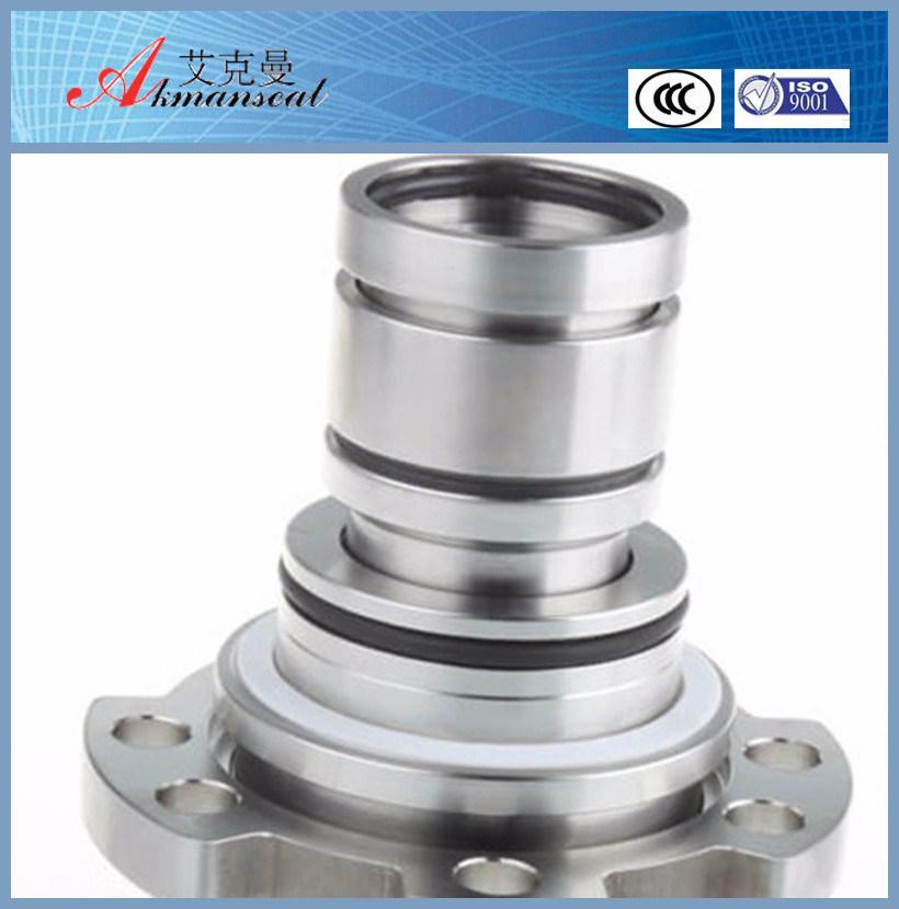 Paper Pulp Se1 John Crane Safematic Mechanical Seal
