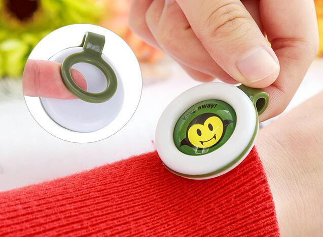 Natural Mosquito Repellent Patch