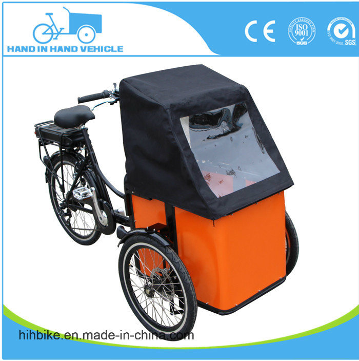 Small Size 3 Wheeler Bike with Different Color Choice