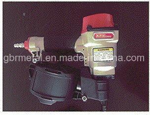 Pneumatic Tools Coil Nailer Cn55