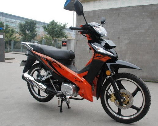 Cub Motorycle for Honda New (KS110-11)