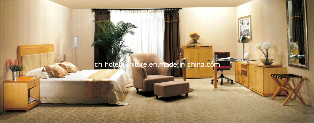 china standard hotel single bedroom suite king size room