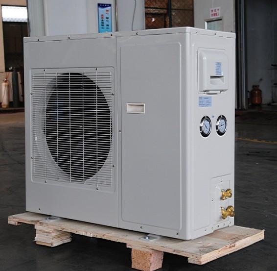 Box Type Air Cooled Condensing Unit