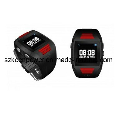 Two-Way GPS Tracker Watches