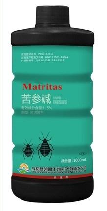 Matritas Insecticide (Matrine 1.5% extraction+ botanic source complex)
