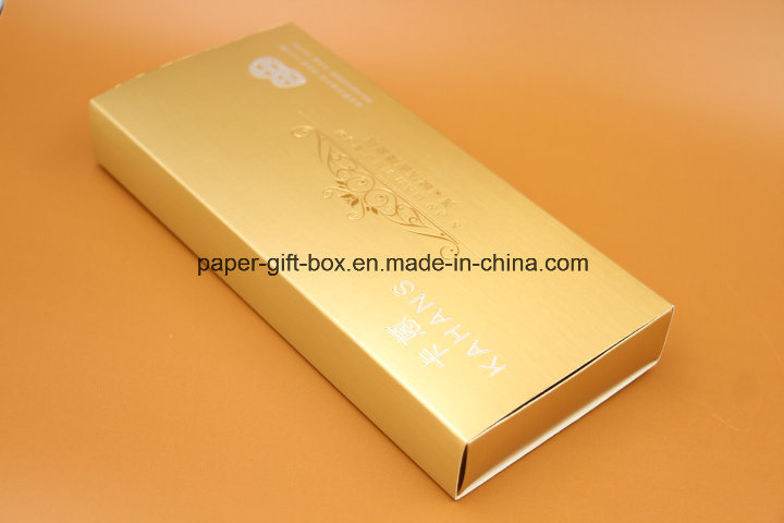 Mask Paper Gift Box Hot Sales