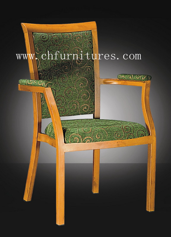 Antique Wooden Furniture (YC-E63)