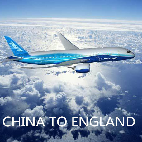 Air Service Freight From China to Southampton, Sou, England
