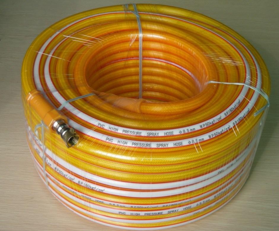 PVC Sparyer Hose