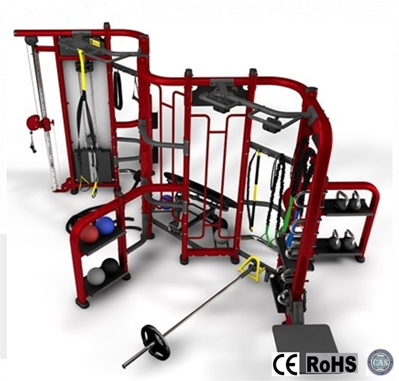 Commercial Gym Equipment Manufacturers In Delhi: China 360 Crossfit Commercial Gym Equipment/ Commercial