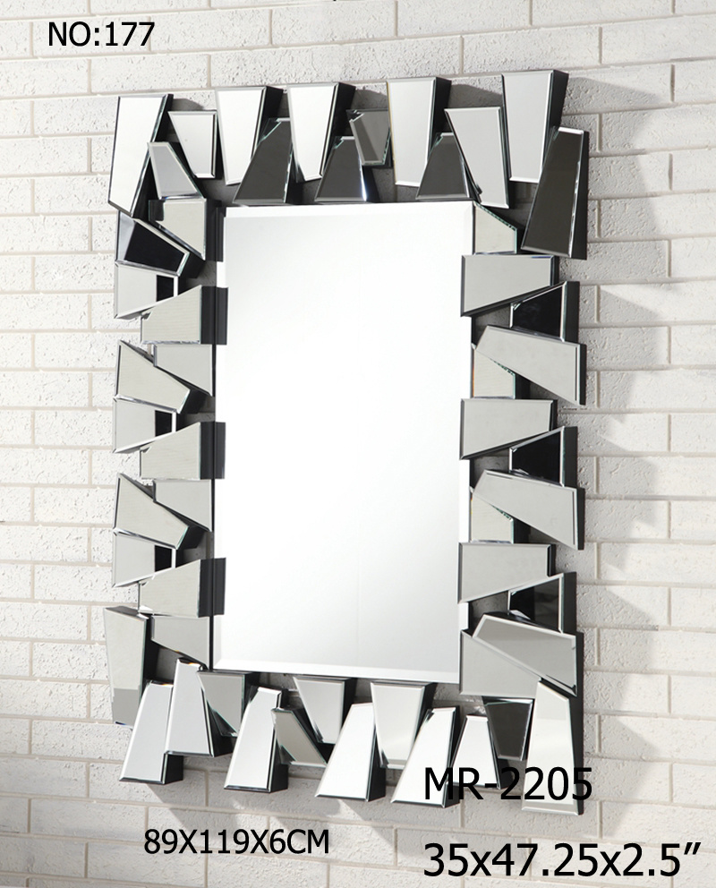 Mirror Furniture Decorative Wall Mirror