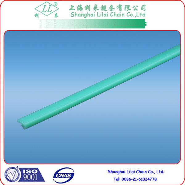 UHMW PTFE Teflon Wear Strips (W49)