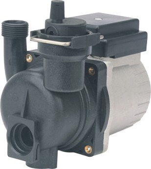 Boiler Pump (TPS-2509A)