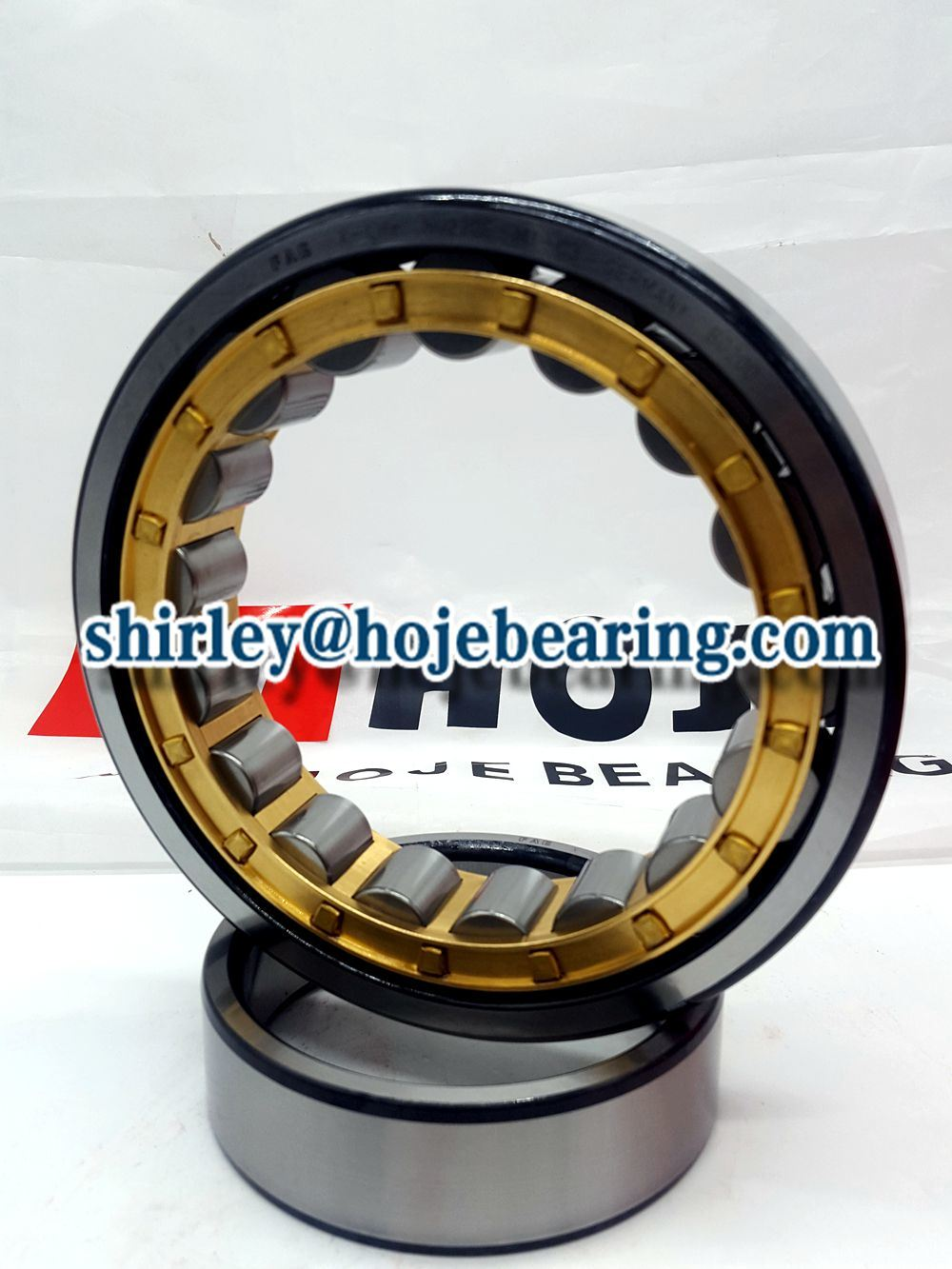Chrome Steel Material Cylindical Roller Bearing Nu334, Nu2334, Nu234, Nj236