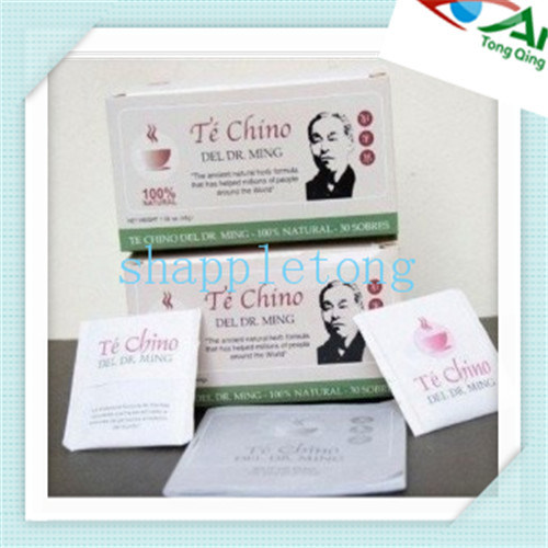 China Herbal Slimming Tea Dr Ming Tea
