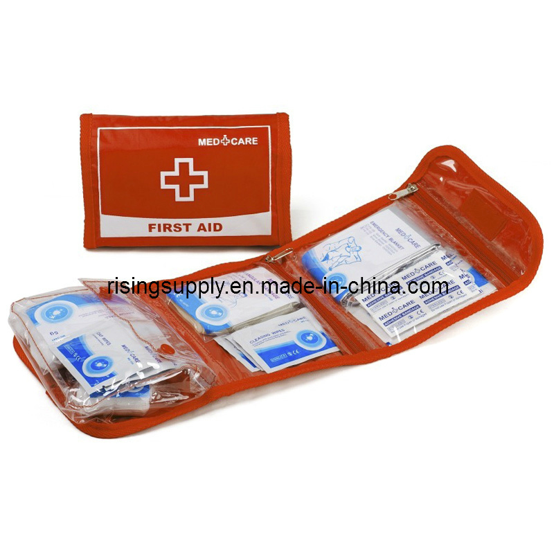 Sports First Aid Kit (HS-027)