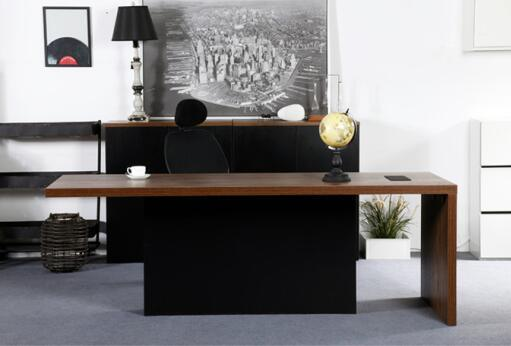 Economical Modern MFC Office Furniture Executive Table