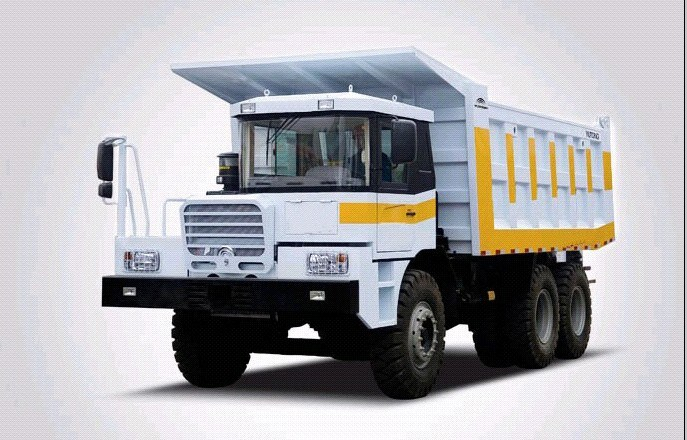 China Mining Dump Truck 50 Ton Photos Amp Pictures Made In