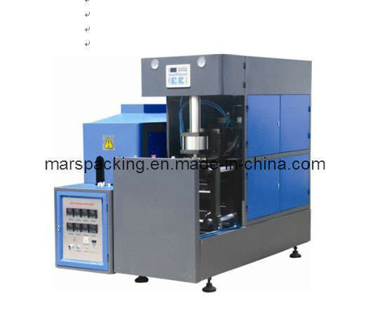 5L Bottle Blow Moulding Machine (BM-S5)