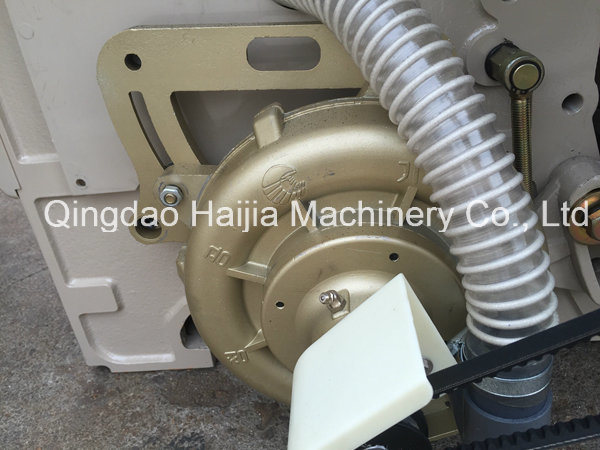 More Detail Information of Haijia Water Jet Loom Weaving Machine
