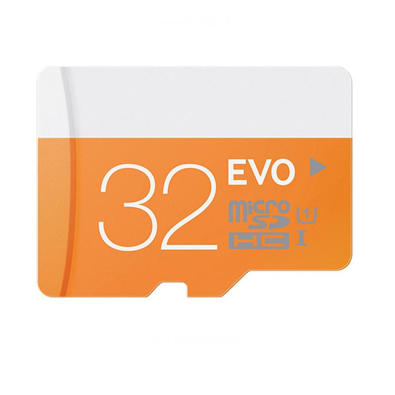 Quality Micro SD Card 64GB 32GB 16GB 8GB 4GB 2GB Class 6-10 Real Capacity TF Memory Card 128g 64G 32g 16g 8g Sdxc Gift