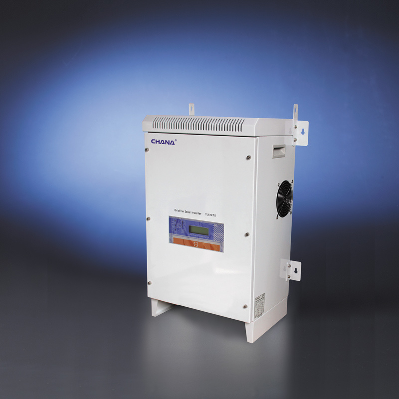 Tls-5000va IEC Approved Grid Tie Solar Inverter for PV System