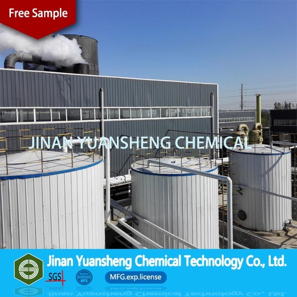 Gluconic Acid Sodium Acid for Concrete Retardant Admixture Effect