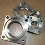 Casted Machining Parts-Steel Flange Plate