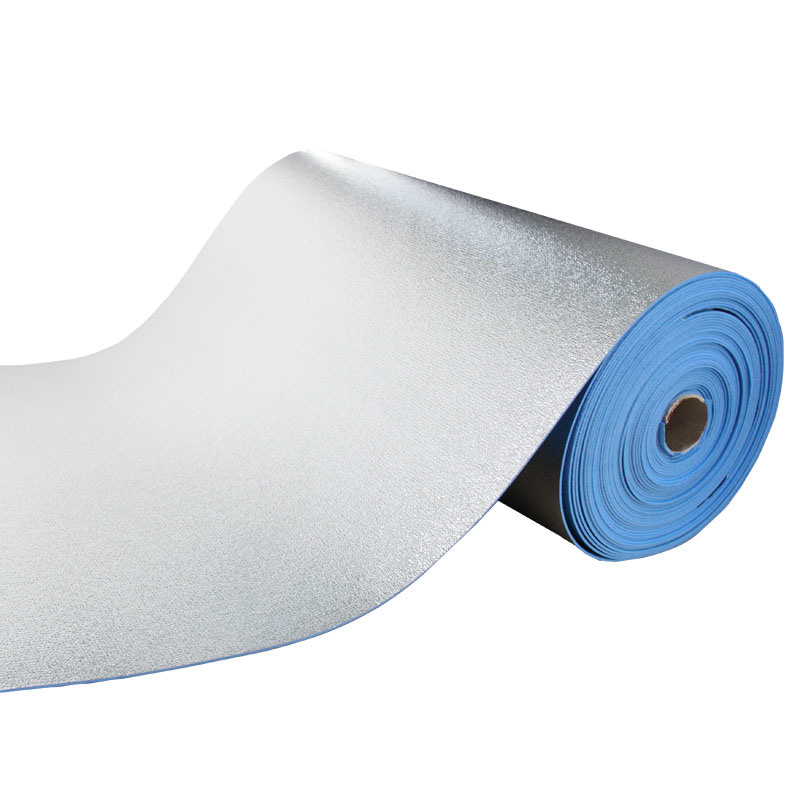 Xpe foam thermal insulation china thermal insulation for Fiberglass thermal insulation