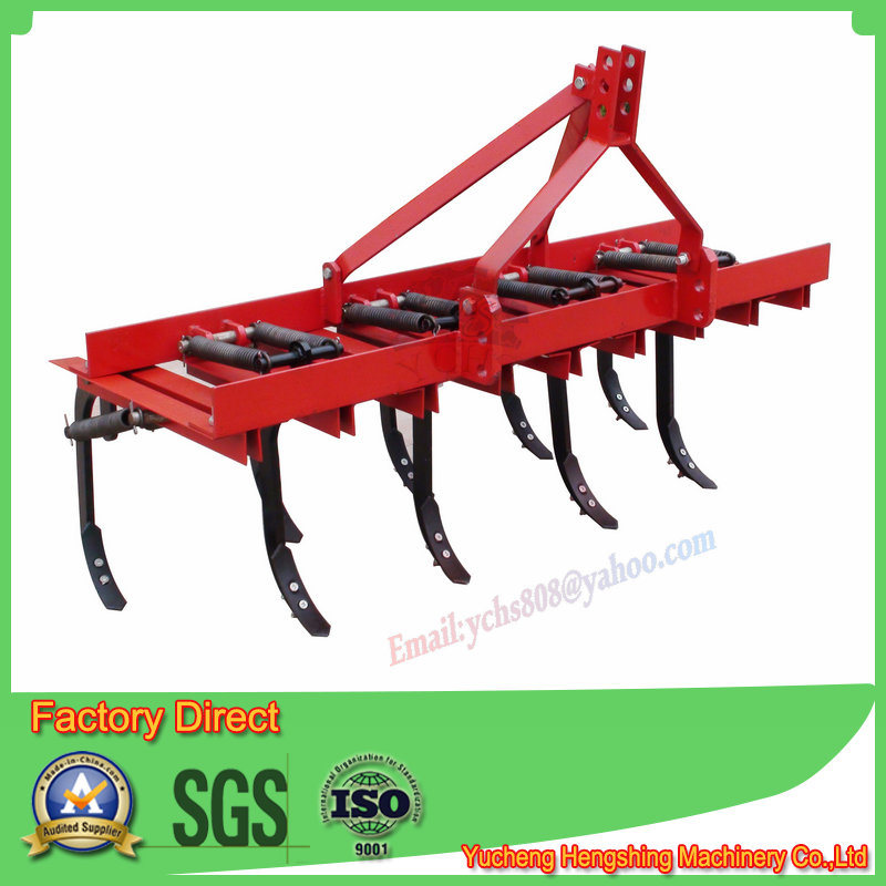 Farm Machinery Cultivator for Foton Tractor Mounted Tiller