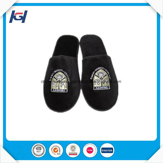 Cheap Wholesale Disposable Hotel Bathroom Slippers