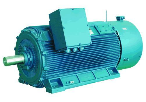 Y2 Series Iron-Shell Low Pressure Big Power Motors-Electric Motor